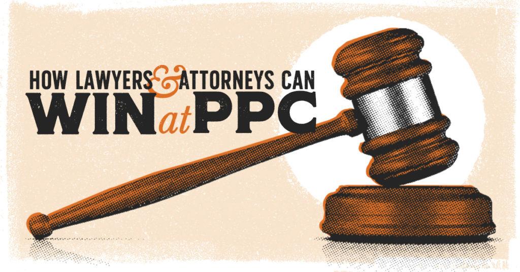 Hammer & Gavel - Lawyers Winning PPC